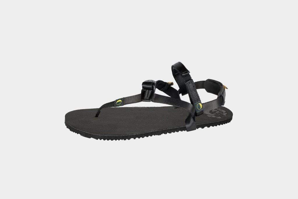 """Luna Sandals leadville pacer"" รองเท้าแตะสำหรับวิ่งจากประเทศอเมริกา"