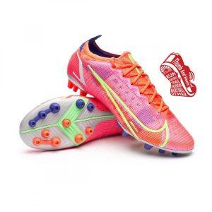 """""""Nike Mercurial Vapor 14 Elite AG Spectrum Pack"""" การเปลี่ยนแปลงครั้งใหม่ของซีรีส์ Vapor"""