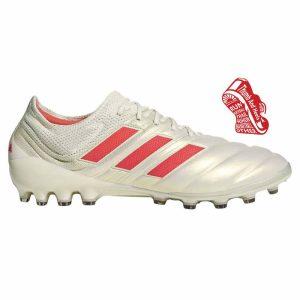 """""""Adidas Copa 19.1 AG Initiator Pack"""" รองเท้าฟุตบอลคลาสสิกโมเดิร์นที่ใช้ในสนามหญ้าเทียม"""