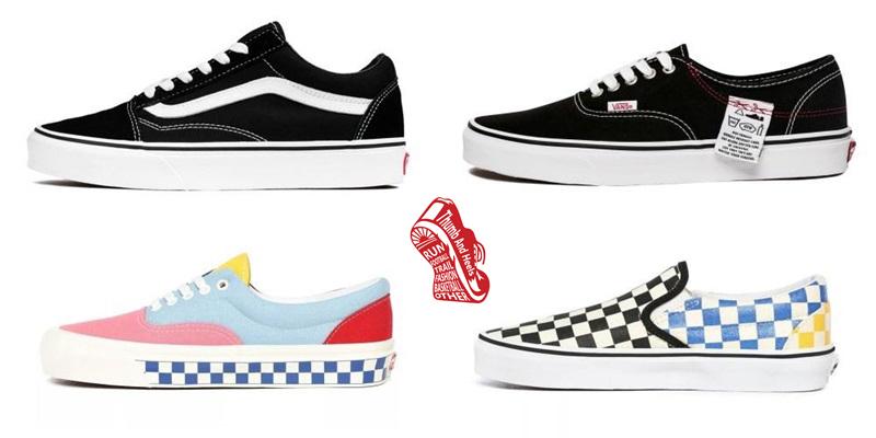 รองเท้า Surf Skate