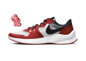 รองเท้าบาส Jordan