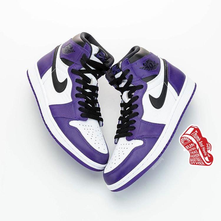 รองเท้าบาส Nike
