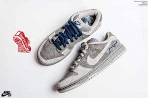 """Nike Dunk Low Pro SB City Pack London"" รองเท้าสุดแพงที่มีวางจำหน่ายเพียงแค่ 202 คู่ทั่วโลก"