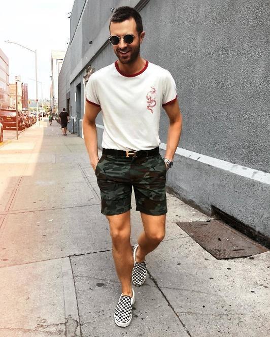 รองเท้าผ้าใบผู้ชาย (38)