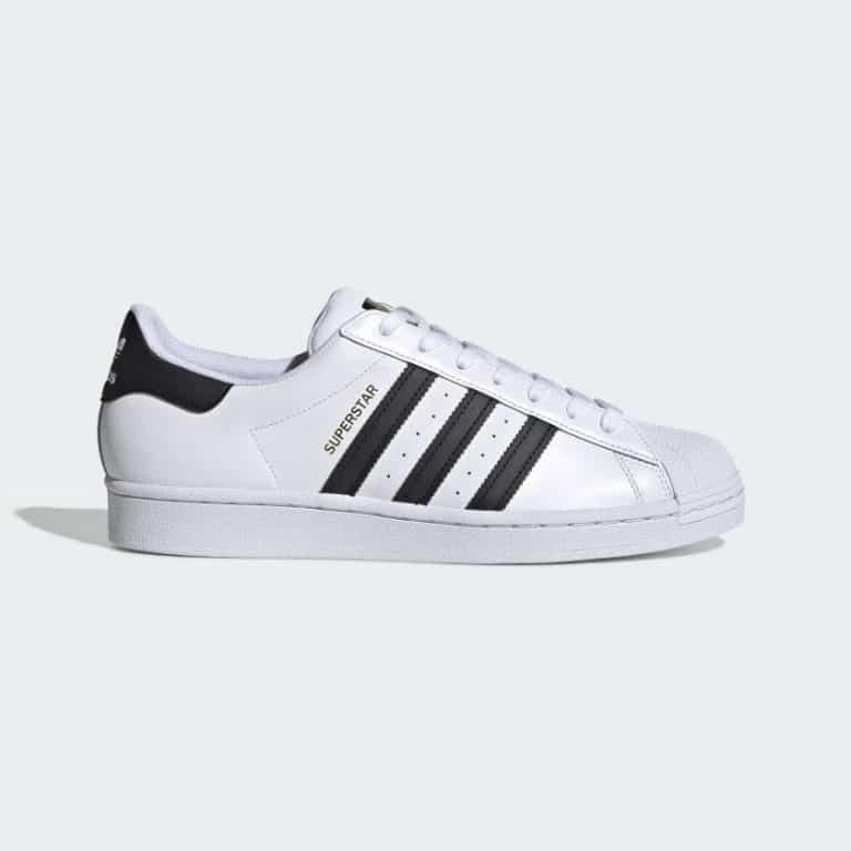 รีวิวรองเท้า รองเท้าผ้าใบ adidas