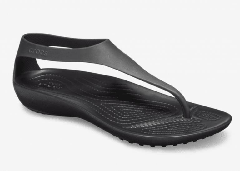รีวิวรองเท้า รองเท้าแตะรัดส้น