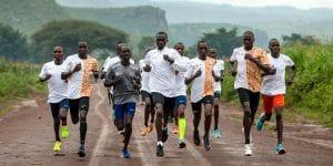 รีวิวรองเท้า 10 รองเท้าวิ่ง Nike ที่เหล่านักวิ่งหลงไหล