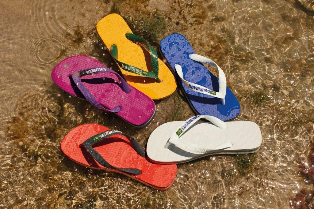 รองเท้าแตะ havaianas 2