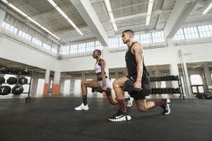 รองเท้าเทรนนิ่ง Nike